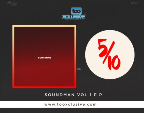 "Nothing Encouraging About Wizkid's New E.P, Poor Effort! ""Soundman Vol 1"" Review 1"
