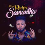 """Oso Richie – """"Samantha"""" (Prod. By Bmyne)"""