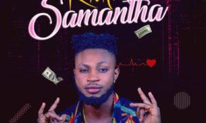 Oso Richie – Samantha