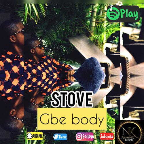 "Stove - ""Gbe Body"""