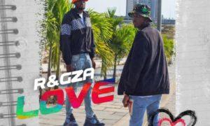 """R&GZA - """"LOVE"""""""