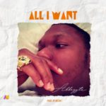 "Abbeyyte – ""All I Want"""