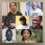 Top 5 2019 Nigerian Music Industry Most Controversial Moments