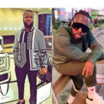 Trouble!!! I Will Ask People To Beat You Up Mercilessly – Hushpuppi Threatens Timaya As The Singer Firesback || Watch