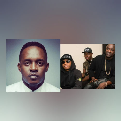"""Twitter Roast MI Abaga After Calling Out Akon For Reffering To Wizkid As """"Lil Bro"""" 1"""