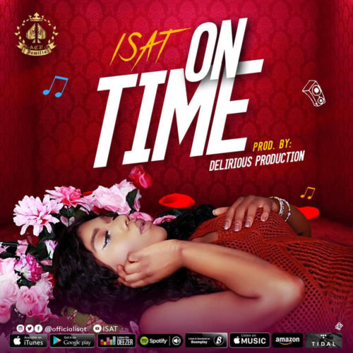 Isat - On Time