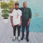 Davido Missed The Jos Concert Because Agreement Was Breached – Davido's Road Manager Reveals