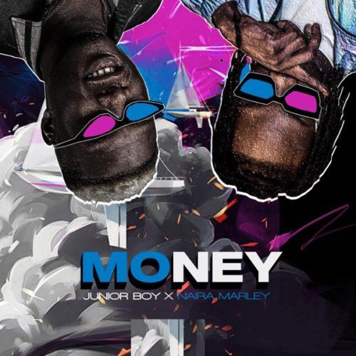 "Junior Boy x Naira Marley – ""Money"""