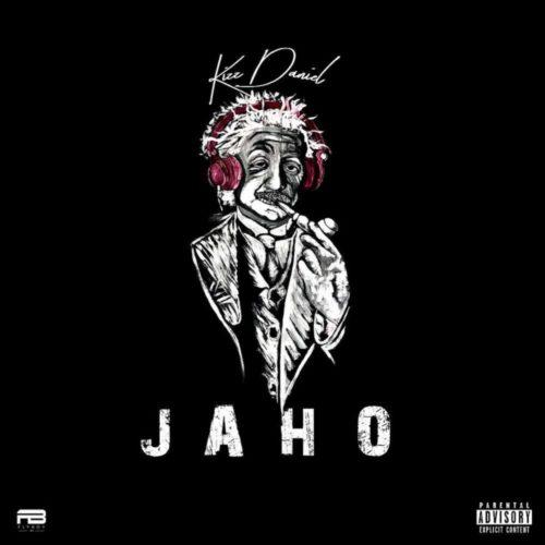 "Kizz Daniel – ""Jaho"" (Prod. DJ Coublon)"