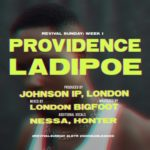 "LadiPoe – ""Providence"" (Freestyle)"