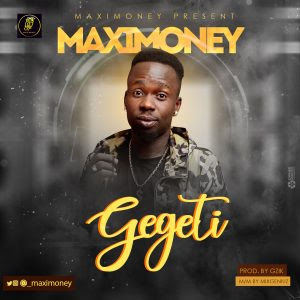 Maximoney - Gegeti