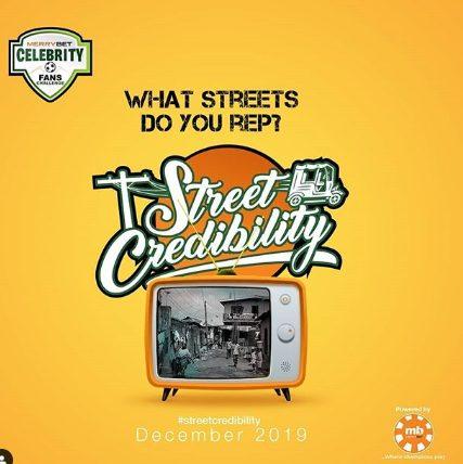 Burna Boy, Naira Marley, D'banj, Teni Others Set To lit Up The Merrybet Celebrities Fans Challenge 2019 1