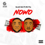 "Scott Giri – ""Nowo"" ft. Mr Flo"