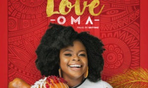Oma - God's Love [@omaafrik]