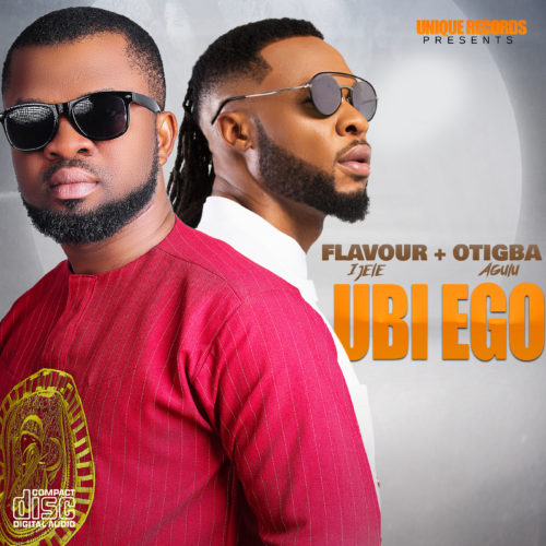 "Otigba Agulu – ""Ubi Ego"" ft. Flavour 1"