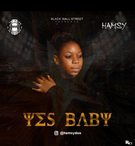 """Hamsy - """"Yes Baby"""""""
