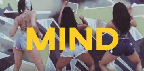 Tchap0 - Mind