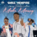 "TeenyTee – ""Make Money"" ft. Zamorra x Oladips"