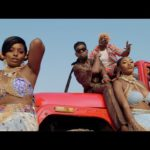 "[Video] Rayvanny – ""Tetema Remix"" ft. Patoranking, Zlatan, Diamond Platnumz"