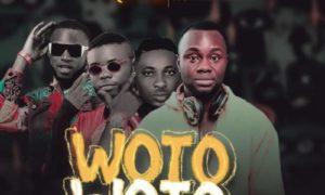 "Dj Maff - ""Woto Woto"" ft Pepenazi, Ugobuzz, Carter Trillz"