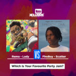 "Rema's ""Lady"" VS Fireboy's ""Scatter"" – Which Is Your Favourite Party Jam?"