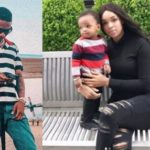"Wizkid's Second Baby Mama Gets ""Freaky"" With New Boyfriend ""Papi"" In A Club 