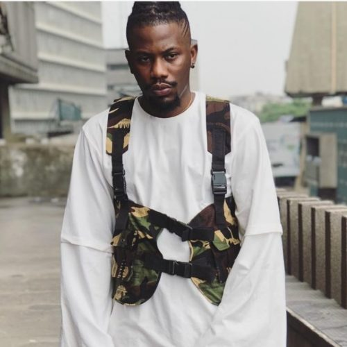 """F*ck The Kids"" – Ycee Reacts To Being Called A Bad Role Model To Nigerian Children 1"