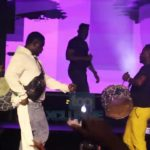 Watch Wande Coal's Stunning Performance At The Hennessy Artistry In Lagos