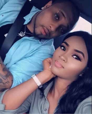 """"""" I Am His Wife & Not A Babymama"""" – B-Red's Lover, Faith Cries Out 1"""