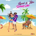 "Leopard x Zlatan – ""Summer Vibe"" (Remix)"