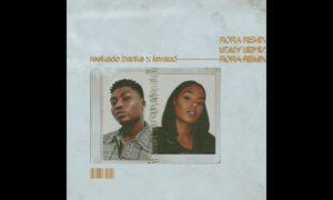 "Reekado Banks - ""Rora"" (Remix) ft. Lavaud"