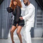 Ex-Bbnaija Star, Diane Speaks On Relationship With Iyanya, Says It's Strictly Business