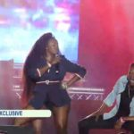 Niniola Delivers Extraordinary Performance At Cardi B's Livespot Concert In Lagos || Watch Video