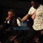 "Naira Marley Brutally Shuts Down Zlatan's ""ZTTW"" Concert In Lagos 