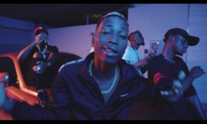 """[Video] Lil Frosh - """"Fifty"""""""