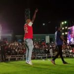 "9ice Battles Pasuma For ""Street Credibility"" Supremacy At Merrybet Party 