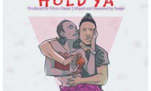 """Tplay - """"Hold Ya"""""""