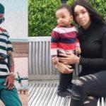 Wizkid's 2nd Baby Mama, Binta Diallo, Horribly Dragged On Instagram