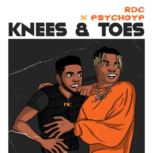"""RDC - """"Knees and Toes"""" ft. PsychoYP"""