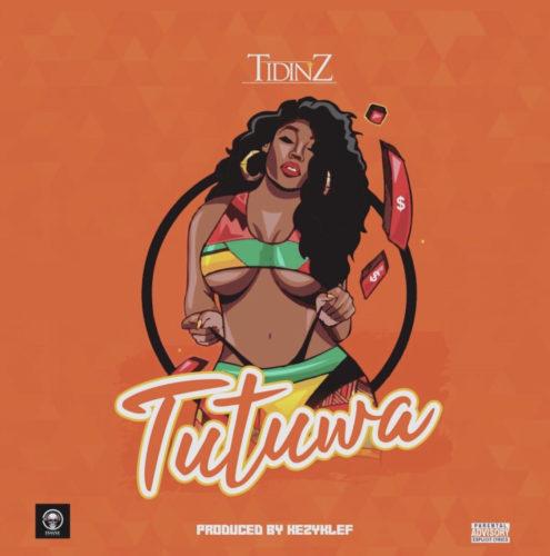 "Tidinz - ""Tutuwa"""