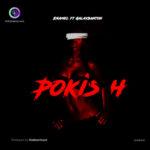 "Pokish – ""Enamel"" ft. Galaybanton (Prod. Kiddominant)"