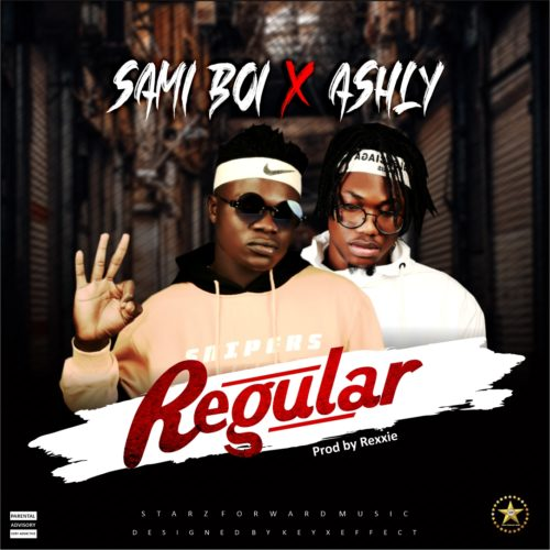 "Ashly x Sami Boi - ""Regular"""