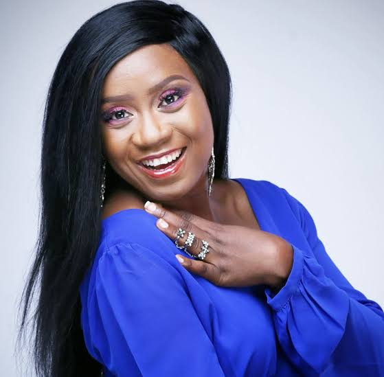 Gospel Singer, Nikki Laoye, Remembers Her Failed Marriage, Thanks God Still 1