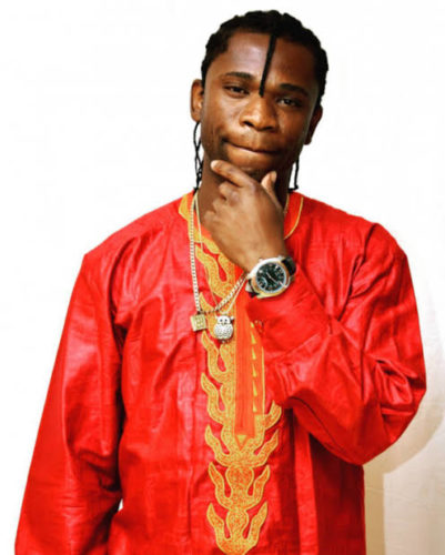 Speed Darlington Commences 2023 Presidential Rally In Lagos || Watch Video 1