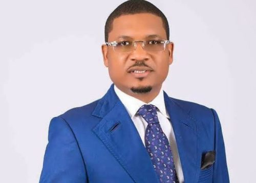 We Arrested Shina Peller Because He Mobilised Thugs To Attack Us – Police Reveals 1