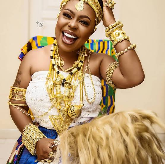It Was A Calculated Attempt By Nigerians To Disgrace Ghanaian Celebrities – Ghanaian OAP, Queen Afia Accuses Nigerians Over Failed Meet-&-Greet With Cardi B