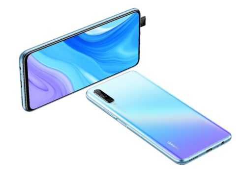 The HUAWEI Y9s with 48MP AI Triple Camera and Stunning Design is now available for Pre-Order 3