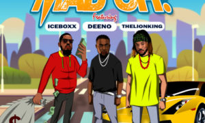 """JunkHouse - """"Mad Oh"""" ft. Iceboxx, Deeno, TheLionKing"""