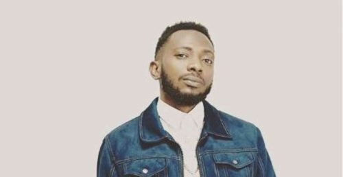 May D Abandons Music, Begins Career As An Uber Driver In Sweden 1