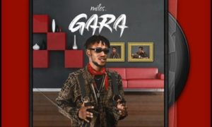 Miles - Gara